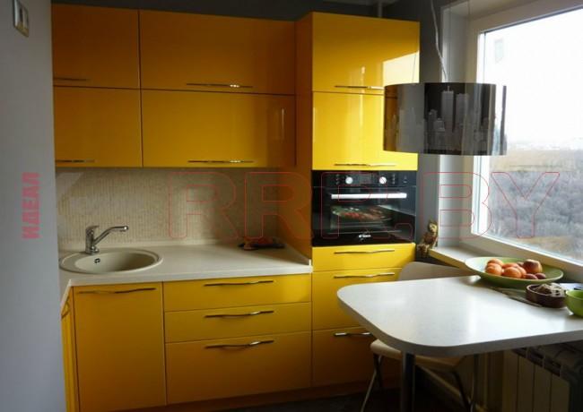 Маленькая кухня №63