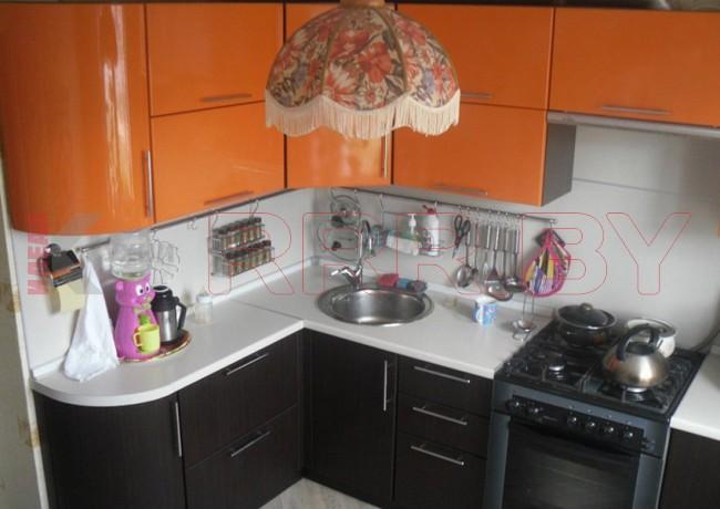 Кухня в хрущевку №88