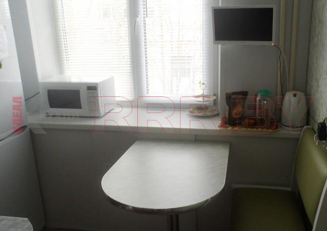 Кухня в хрущевках №90