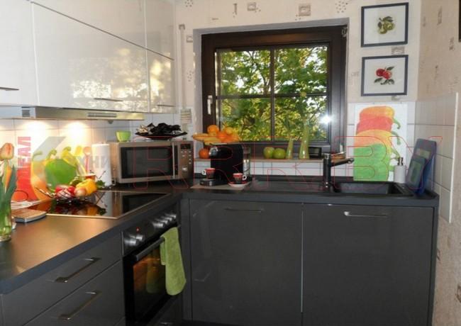 Кухня в хрущевку №92