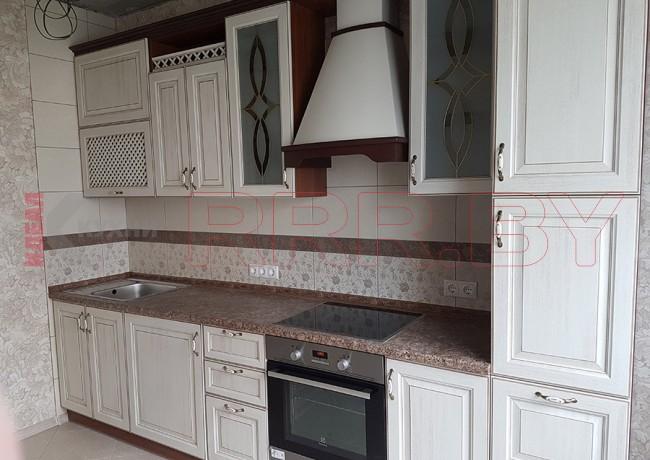 Современная кухня №308