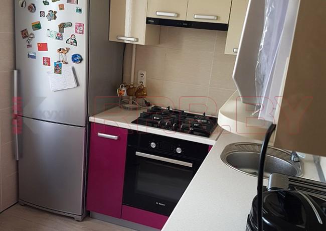 Современная кухня №307