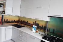 Современная кухня №306