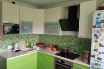 Современная кухня №304