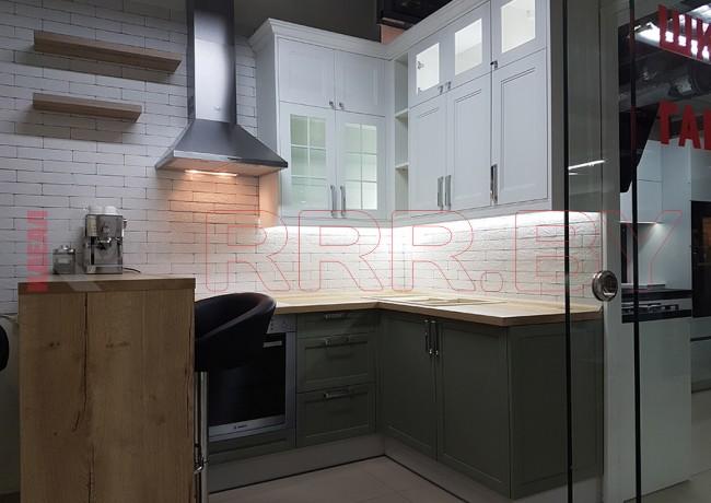 Современная кухня №316