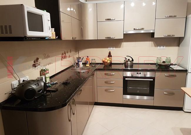 Современная кухня №313