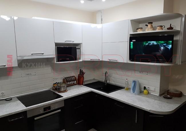 Современная кухня №310