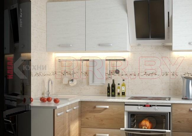 Модульная кухня №191