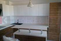Кухня с островом №202