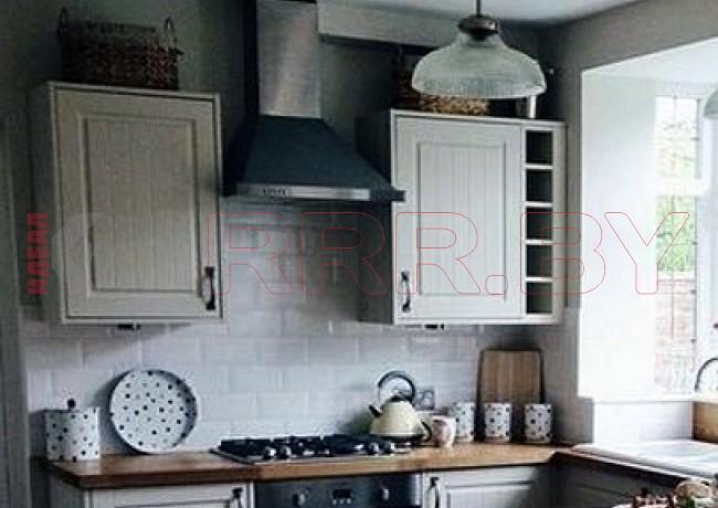 П-образная кухня №142