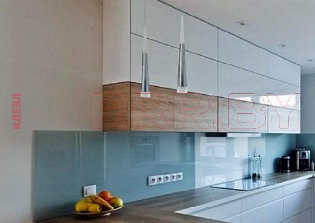 П-образная кухня №144