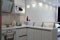 П-образная кухня №145