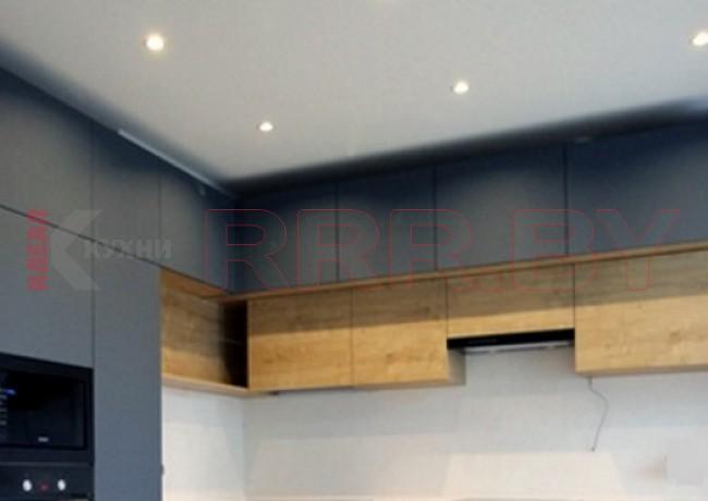 Кухня фасад Alvic №203