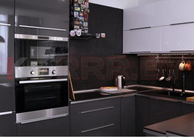 Кухня фасад Alvic №204