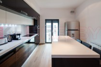 Кухня фасад Alvic №206