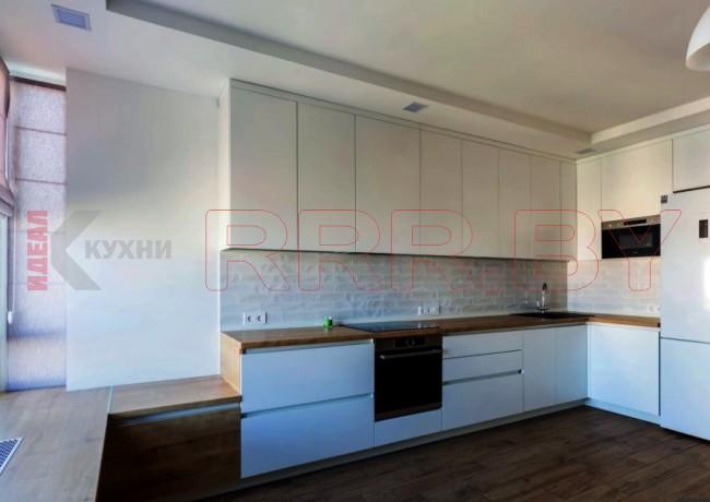 Кухня из ДСП Cleaf №222