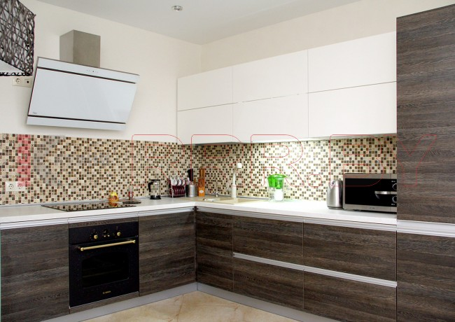 Кухня из ДСП Cleaf №224