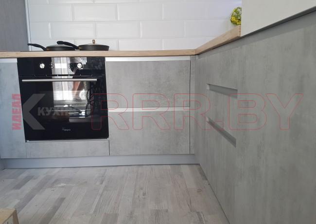 Кухня из ДСП Cleaf №226