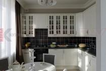 Белая кухня №102