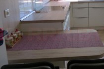 Белая кухня №106