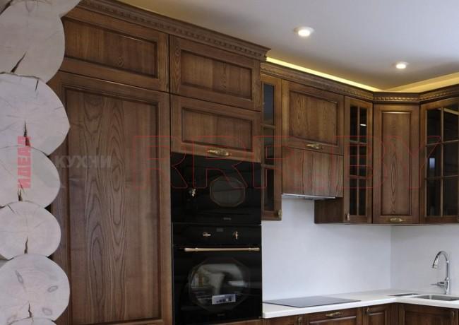 Встроенная кухня №202