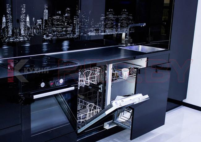 Встроенная кухня №203