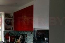 Встроенная кухня №206