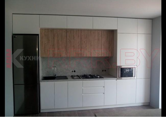 Встроенная кухня №207