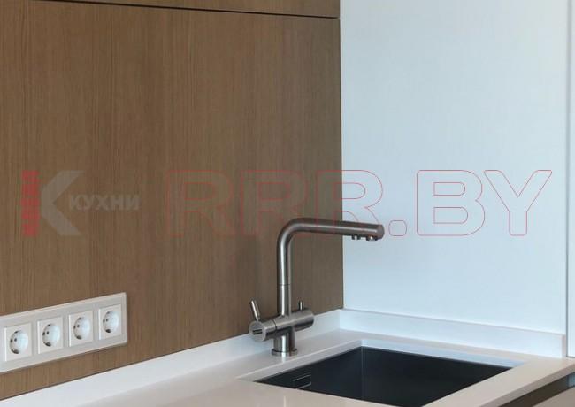 Встроенная кухня №208