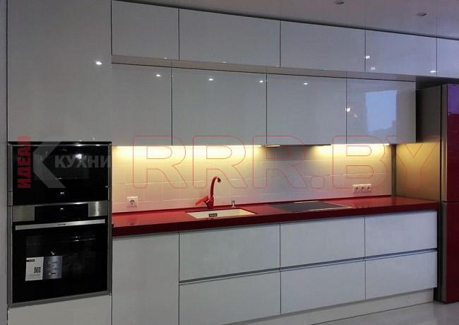 Встроенная кухня №209