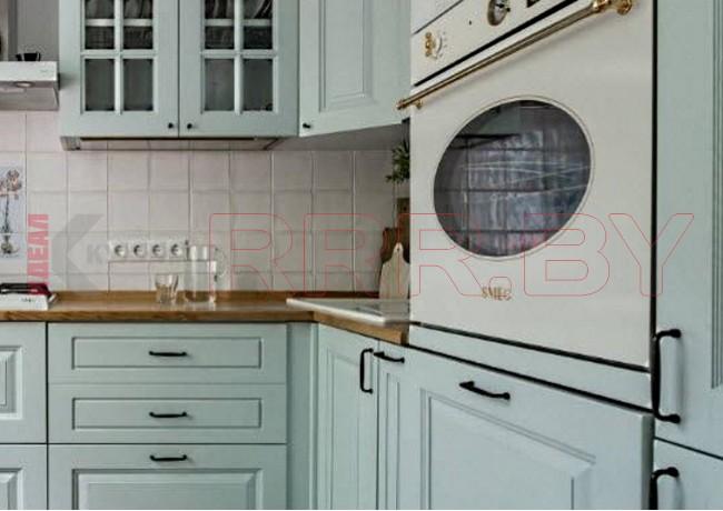Кухня в стиле кантри №105
