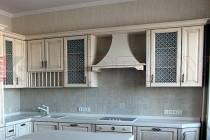 Кухня в стиле кантри №110