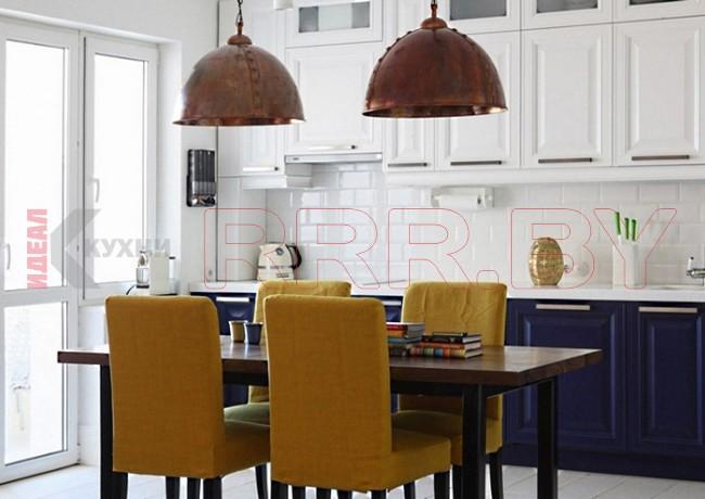 Кухня в английском стиле №102