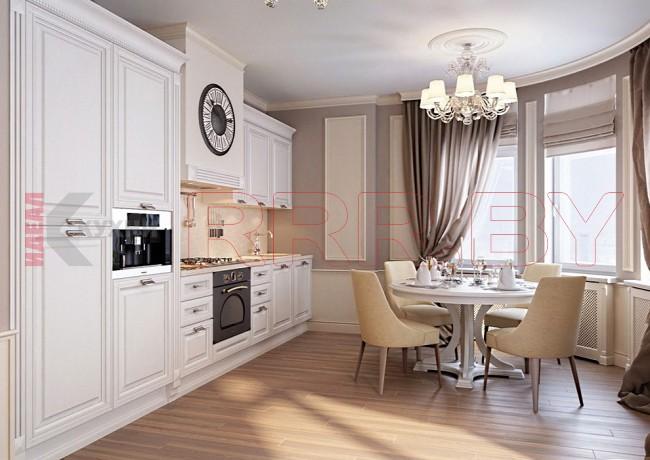 Кухня в английском стиле №104
