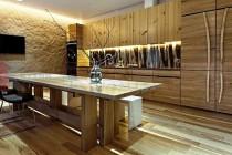 Кухня в китайском стиле №103