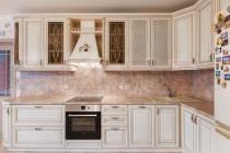 Классическая кухня №100