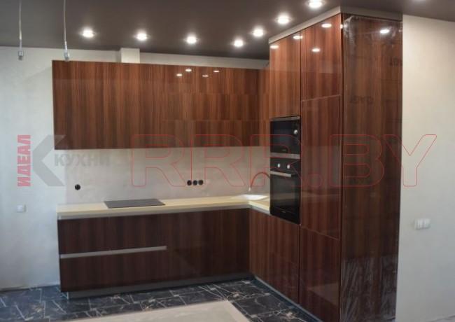 Угловая кухня №53
