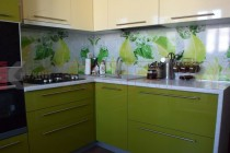 Угловая кухня №56