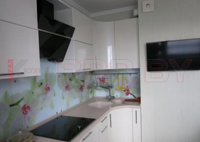 Угловая кухня №57