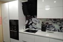 Угловая кухня №58