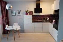 Кухня студия №51
