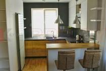 Кухня студия №55