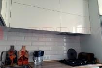 Кухня без ручек №71