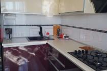 Кухня без ручек №75