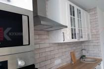 Кухня в стиле неоклассика №01