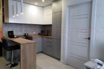 Кухня в квартиру  студию №01