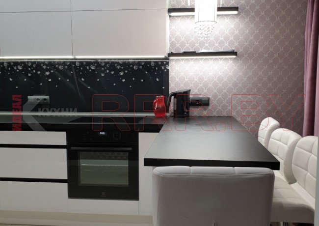 Кухня в рассрочку  №01