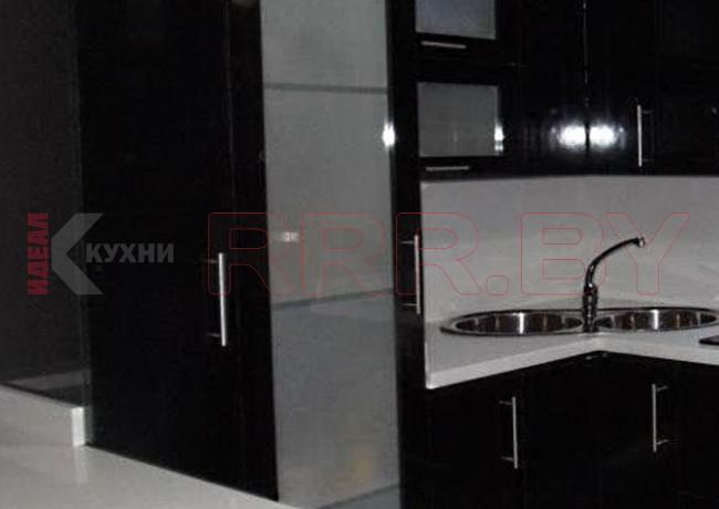 Угловая кухня №10