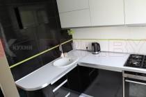 Угловая кухня №18
