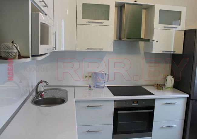 Угловая кухня №28